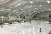 Flemington Ice Arena, Flemington, United States