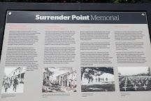 Surrender Point, Labuan Island, Malaysia
