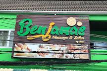 Benjamas Massage&Salon by Aom, Kata Beach, Thailand