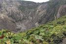 Irazu Volcano National Park