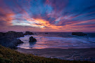 Coquille Point