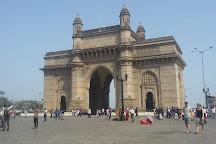 Colaba, Mumbai, India