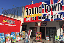 Round Town Travel, Benidorm, Spain