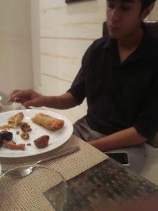 Baaz Cuisine jacobabad