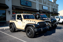 Smoky Mountain Jeep Rentals, Pigeon Forge, United States