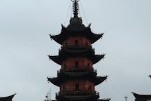 Ningbo Chenghuang Temple, Ningbo, China
