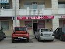 """Торговый центр """"Лидер"""", улица Соловьёва на фото Севастополя"""