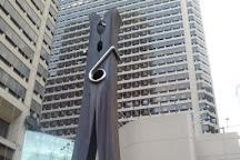 The Clothespin, Philadelphia, United States