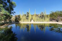 Jardin Etnobotanico de Oaxaca, Oaxaca, Mexico