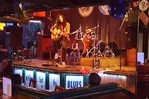 Skull's Rainbow Room, Nashville, United States