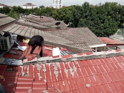 Mohd Haris Renovation And Plumbing