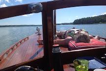 Les Boats, Mariehamn, Finland