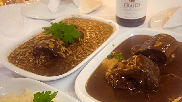 Restaurante Senhor Zé