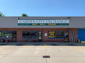 Garden City Pawn Payday Loans Picture