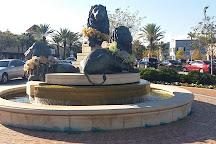 Balis Park, Jacksonville, United States