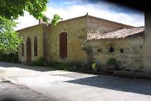 Domaine de Merlet, Leognan, France