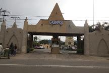 Dunas, Valencia, Venezuela