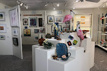 Hirdie Girdie Gallery, Sanibel Island, United States