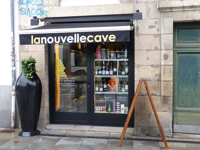 La Nouvelle Cave