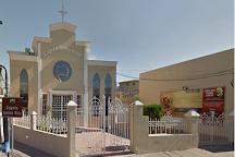 Capela Santa Rita de Cassia Centro, Cuiaba, Brazil