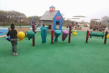 Seven Presidents Oceanfront Park, Long Branch, United States