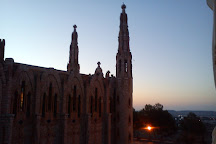 Castillo de la Mola, Novelda, Spain