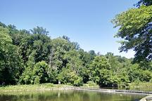 Tyler State Park, Newtown, United States