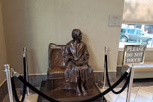 Rosa Parks Museum, Montgomery, United States