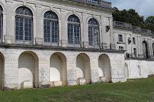 Chateau de la Mercerie, Magnac-Lavalette-Villars, France