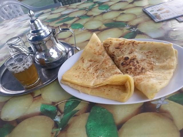 Restaurant Laflouka