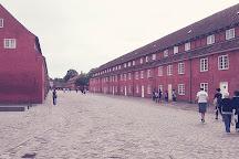 Kastelskirken, Copenhagen, Denmark