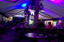 Johann Franck Caffe and Nightclub, Zagreb, Croatia