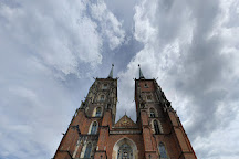 Cathedral of St. John the Baptist, Wroclaw, Poland