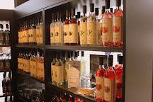 Heritage Distilling Company, Gig Harbor, United States