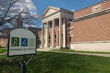 Richmond Art Museum, Richmond, United States