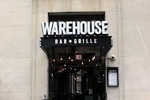 Warehouse Bar & Grille, Boston, United States
