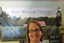 Butler Winery, Chesterton, United States