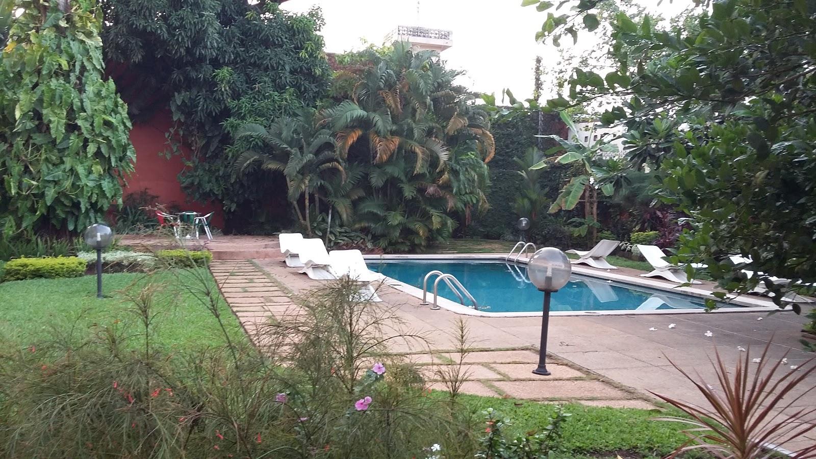 Ibis Marcory Hotel Abidjan