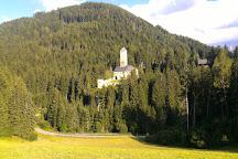 Castel Welsperg, Monguelfo-Tesido, Italy