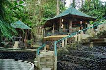 Taksu Spa, Ubud, Indonesia