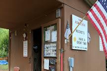 Cowee Gift Shop & Mason Mountain Mine, Franklin, United States
