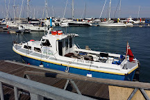 Black Rock Charters and Fishing, Yarmouth, United Kingdom