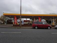 Shell Derby Road