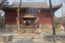 Zhanshan Temple, Qingdao, China