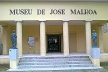 Museu Jose Malhoa, Caldas da Rainha, Portugal
