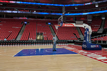 Little Caesars Arena, Detroit, United States