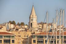 Eglise Notre Dame des Accoules, Marseille, France