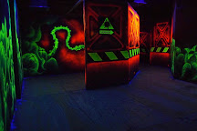 Laserquest Swindon, Swindon, United Kingdom