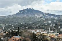 Monte Ascensione, Ascoli Piceno, Italy