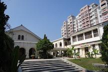 Cishan Living Cultural Park, Kaohsiung, Taiwan